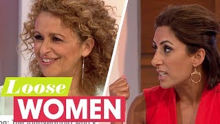 Saira and Nadia Have Very Different Discipline Styles | Loose Women