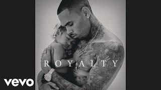 Chris Brown - Make Love (Audio)