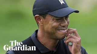 Tiger Woods reacts to missing the cut at PGA Championship: 'Just didn't quite have it':