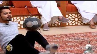 مهارات كرة القدم - محمد النوفلي | #زد_رصيدك83