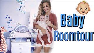 Babyzimmer Roomtour / Labellda