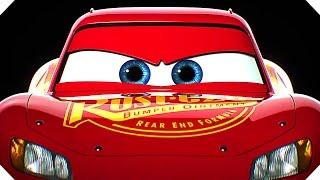 CARS 3 TRAILER # 2 (Pixar Animation Movie, 2017)