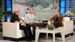 Montecito Organizers Give an Update on Mudslide Recovery Efforts