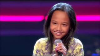 The Voice Kids (Girls) 8 awesome performances (Part 1)