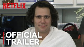 Jim & Andy: The Great Beyond | Official Trailer [HD] | Netflix