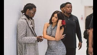 Offset Forces Cardi B To Call King Yella To Prove They Didn