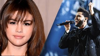 The Weeknds New Song 'Call Out My Name' is 100% About Selena Gomez!: Here's Why…
