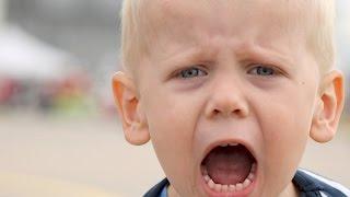 3 sehr gute Gründe: Darum solltest du deine Kinder nicht anschreien.