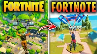 Top 5 Fortnite Copies THAT FAILED MISERABLY!