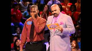 Family Feud: Giving all No. 1 Answers like a boss
