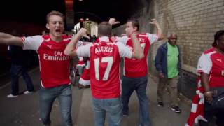 The North London Derby on NBCSN, Sunday 7a ET