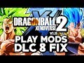 NEW 2018 How To Install Mods Dragon Ball...mp3