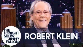 The True Story of How Robert Klein Saved Rodney Dangerfield