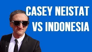 Ketika Casey Neistat Datang ke Indonesia - Jawaban Kalian 52