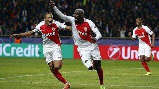 Monaco élimine Manchester City (6-6) - Le huitième de folie ! (Vidéo de fan) / Merci Jardim !