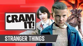 The COMPLETE Stranger Things Recap | CRAM IT