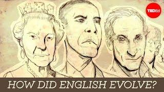 How did English evolve? - Kate Gardoqui