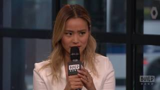 "Jamie Chung Talks About Being On ""The Real World"""