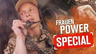 Frauen Power | MALI | SPECIAL