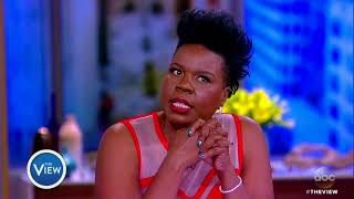 Leslie Jones On Silencing Comedians, Emmy Nomination For