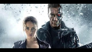 Terminator Genisys. Trailer. I