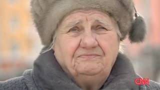 Video: Russian town wants to rename street after Trump