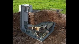 Why are the rich building Luxury Bunkers now more than ever?