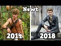 The Maze Runner Before and After 2018mp3
