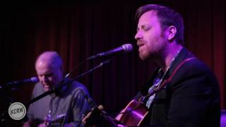 """Dan Auerbach performing """"King Of A One Horse Town"""" Live on KCRW"""