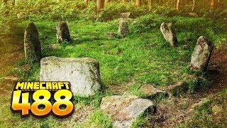 Der Verlorene Steinkreis 🌳 MINECRAFT LiTW #488