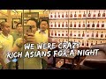 We Were Crazy Rich Asians For a Night | ...mp3
