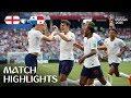 England v Panama - 2018 FIFA World Cup R...