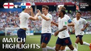 England v Panama - 2018 FIFA World Cup Russia™ - Match 30