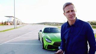 Trailer: Der neue Mercedes-AMG GT R - GRIP - Folge 397 -RTL2