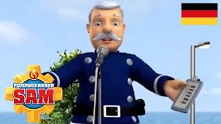 Feuerwehrmann Sam |  Superhelden in Not | Cartoons für Kinder