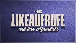 Likes aus den absurdesten Gründen | YouTube Deutschland