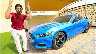 MY NEW CAR REVEAL !!!
