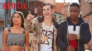 Sintonia | Teaser | Netflix