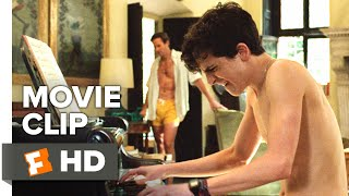 Call Me by Your Name Movie Clip - Play That Again (2017) | Movieclips Indie