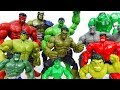 Hulk Toys Collection~! Grrrr No One Is M...mp3