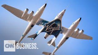 Virgin Galactic may (finally) make space tourism reality