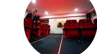 Najbardziej kameralne kino w Polsce
