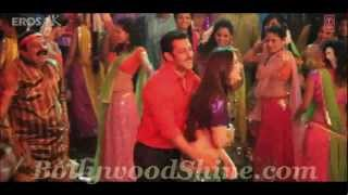 Making of Kareena Kapoor item number for Salman Khan and Arbaaz Khan choreography by Farah Khan