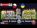 Czech Republic vs Ukraine | UEFA Nations...mp3