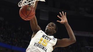 Bucknell vs. West Virginia: Game Highlights