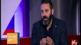 اكسترا تايم   لهذة الأسباب يرفض حازم إمام الترشح لرئاسة نادي الزمالك