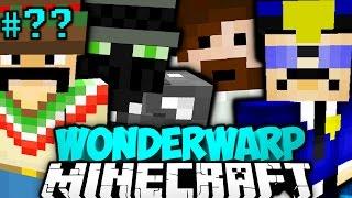 WAS kommt nach WONDERWARP?!