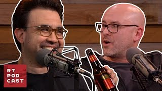 RT Podcast: Ep. 477 - Gus Has a Diva Moment
