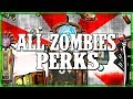ALL CALL OF DUTY ZOMBIES PERKS - (WAW - ...mp3