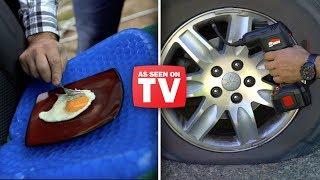 As Seen On TV Car Gizmos TESTED!